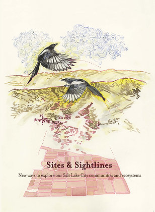 Sites & Sightlines