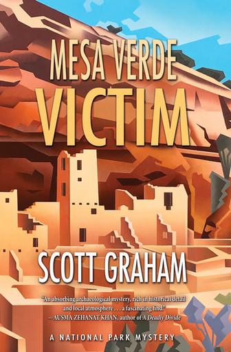Mesa Verde Victim FrontCover 12.01.19