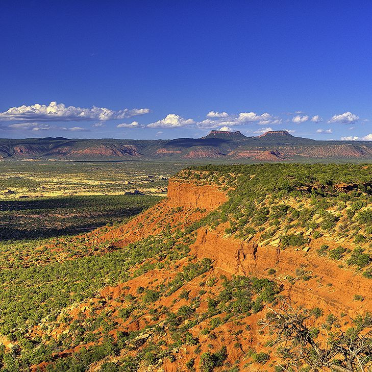 Bears Ears – photo credit Tim Peterson