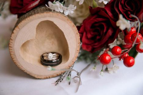 Pensacola Wedding Detail