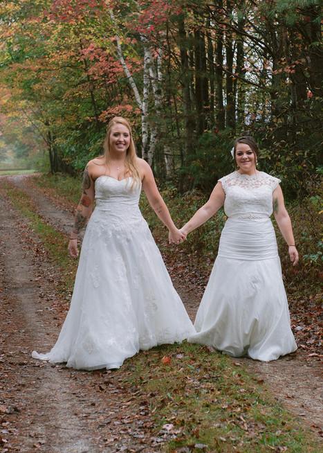 Michigan LGBTQ Wedding