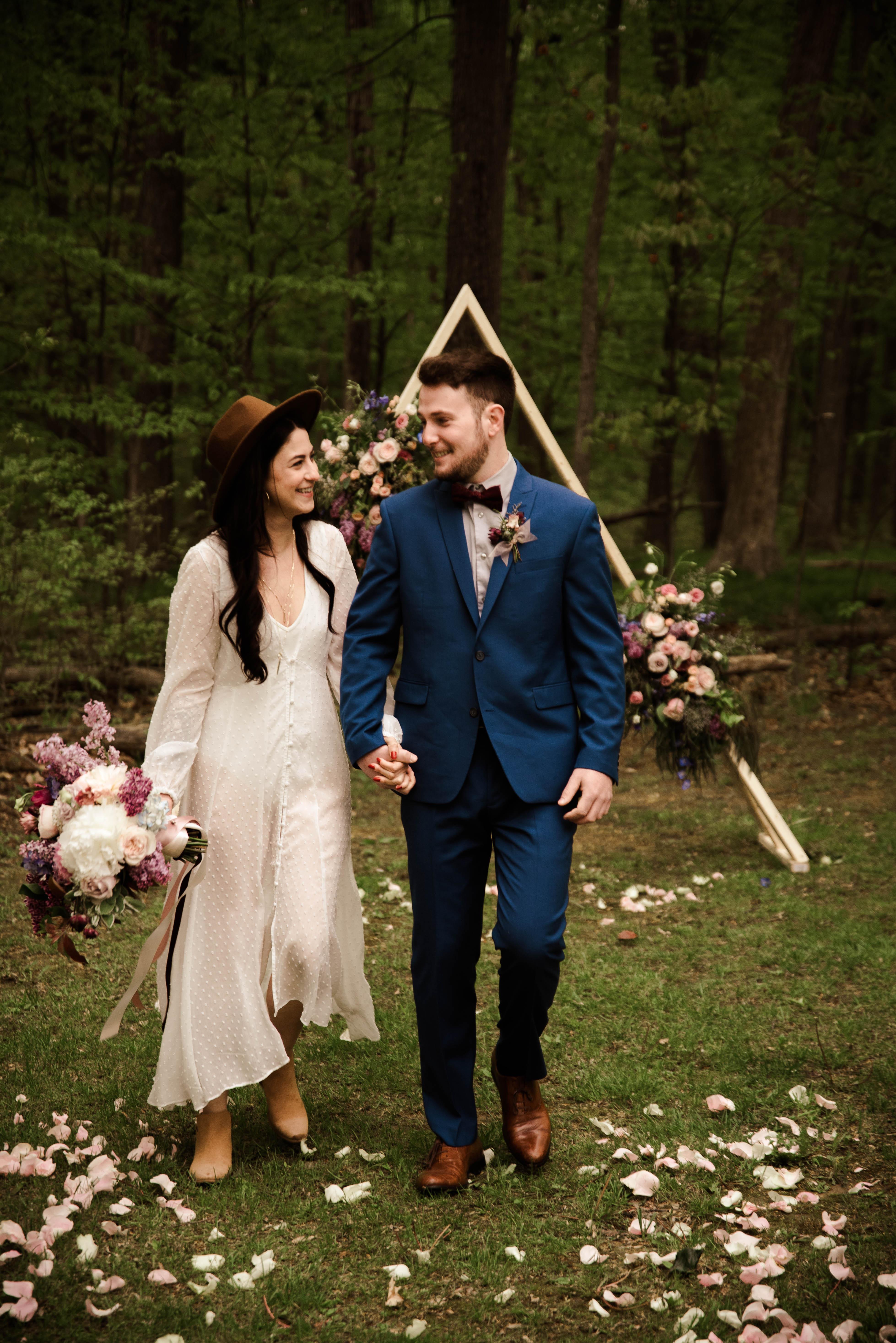 10- Hour Wedding