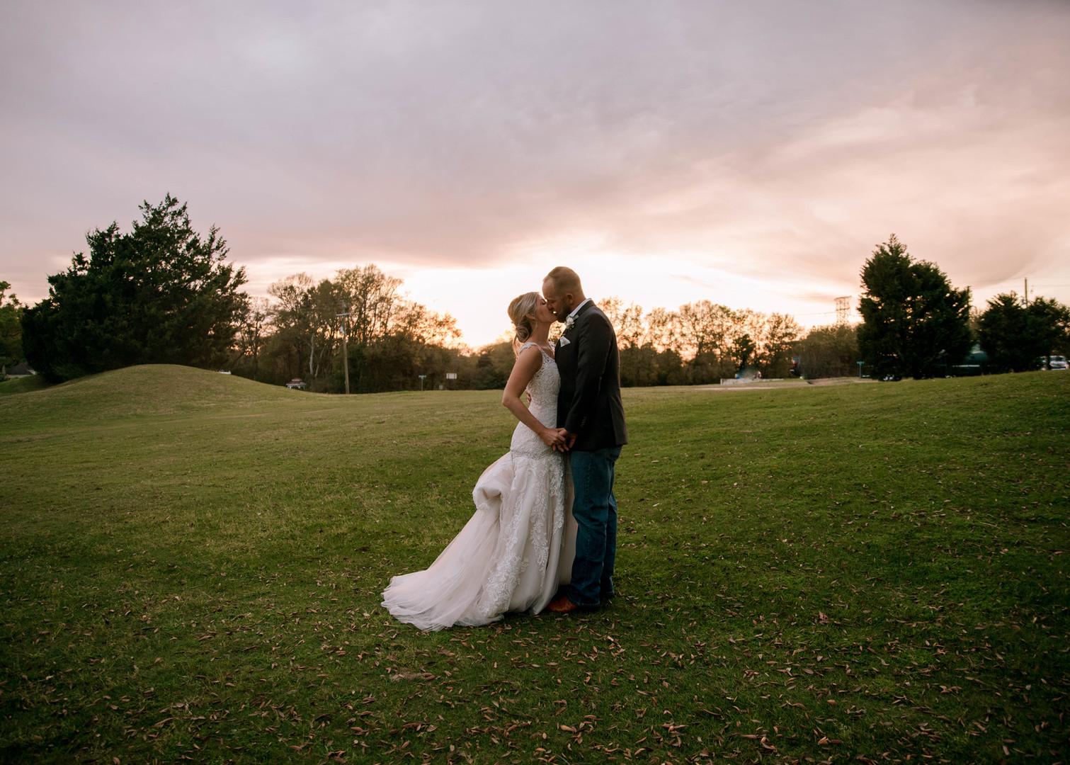 Pensacola Florida Wedding