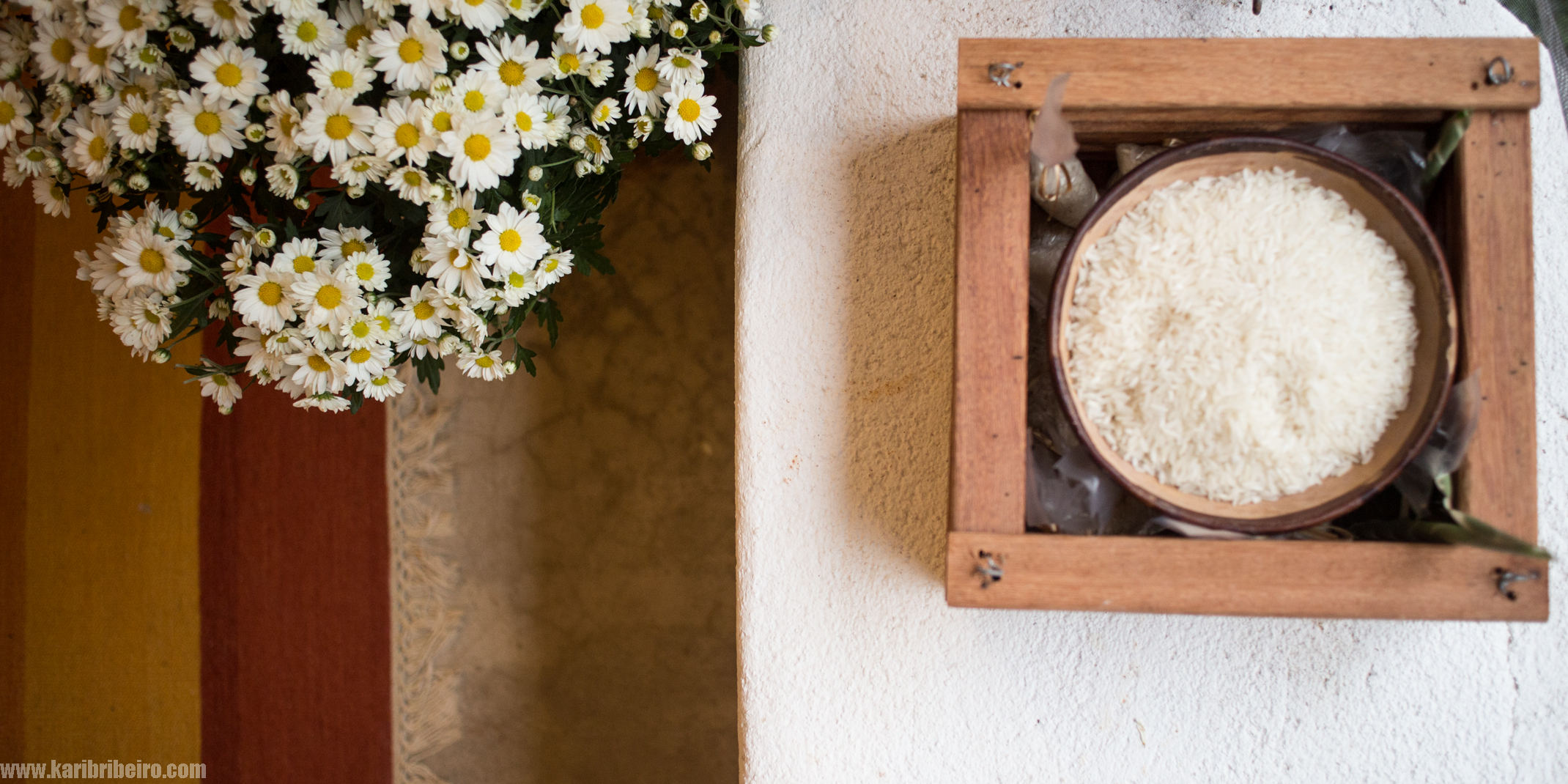 Casamento Janaína e Galileu Casa Nat