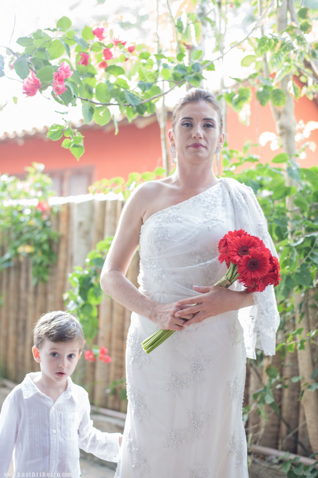 Debora e Fabio Trancoso