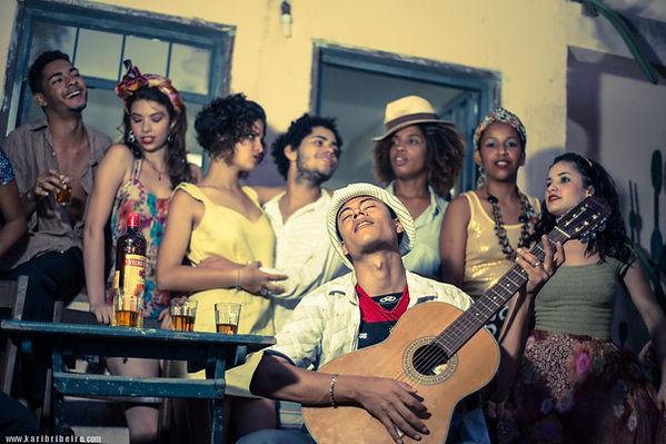 Musical Gota Dagua