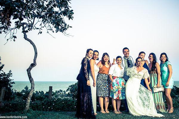 Casamento Leticia e Rodrigo