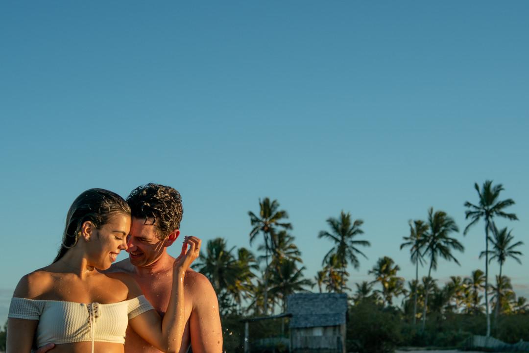 Welcome Fernanda e Murilo