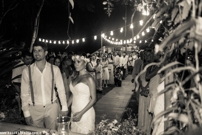 Casamento Emiliana & Bruno Aprá