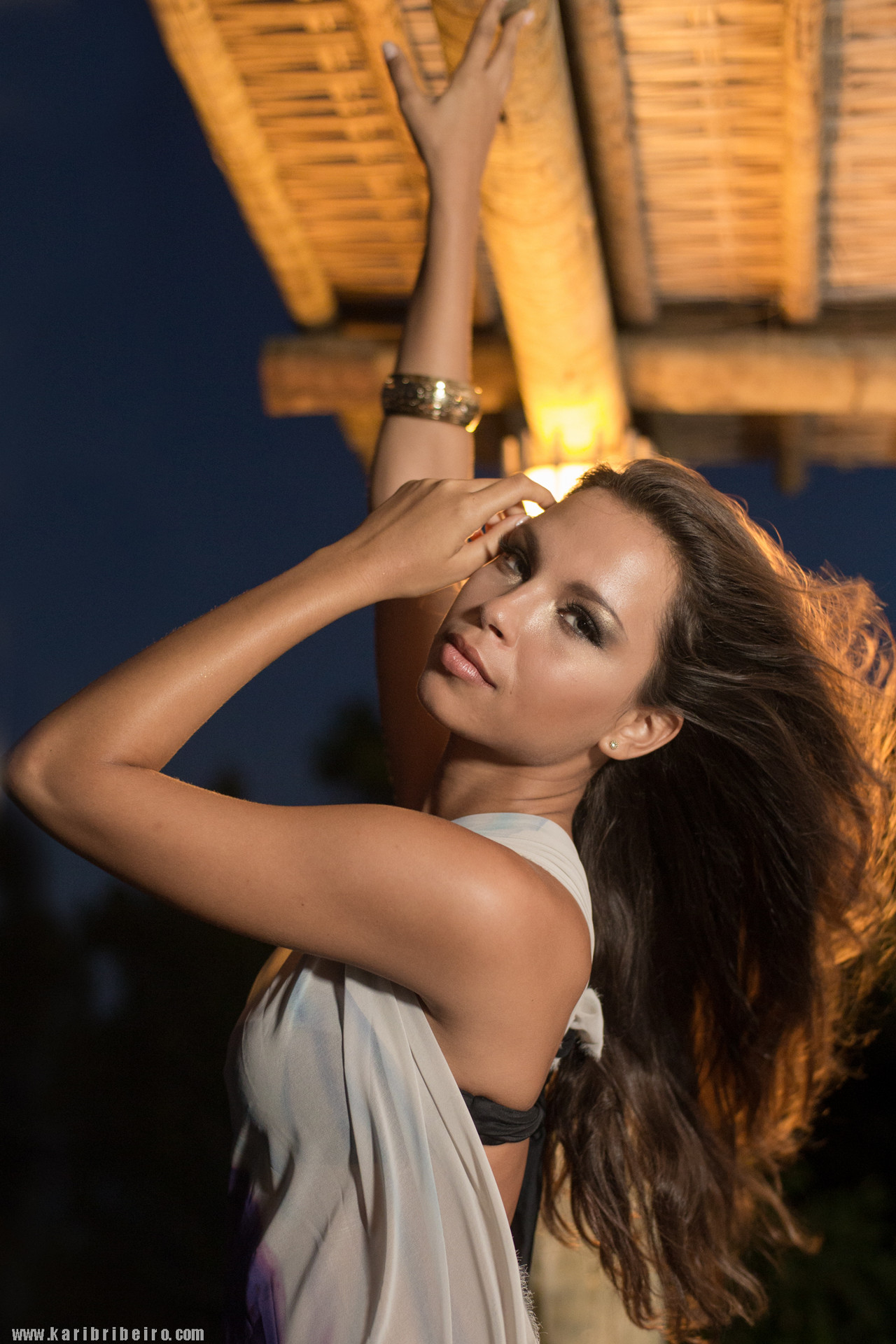 Ensaio com Aylana Nielle