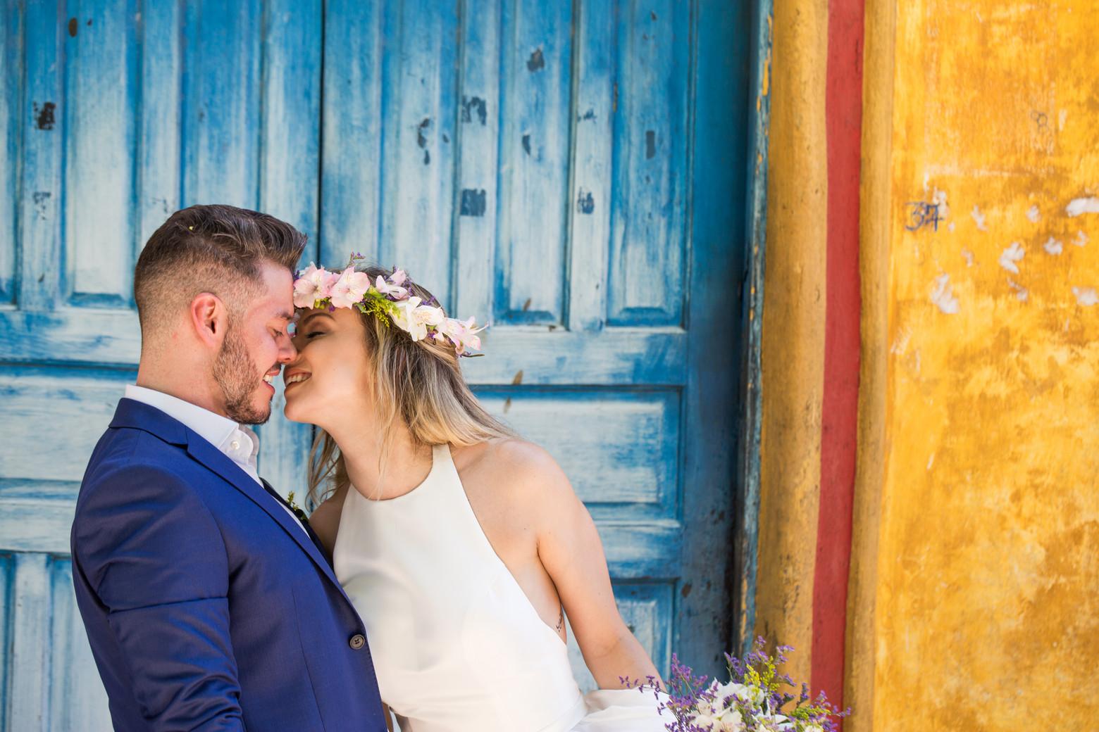 Casamento Taynara e Jadir Igrejinha do Quadrado Trancoso Outubro 20th 2017  Fotografo Karib Ribeiro