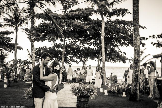 Casamento Fernanda & Flávio