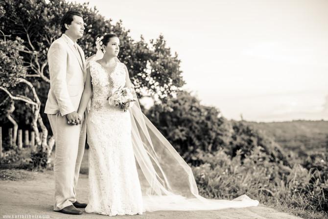 Casamento Thais e Marcos
