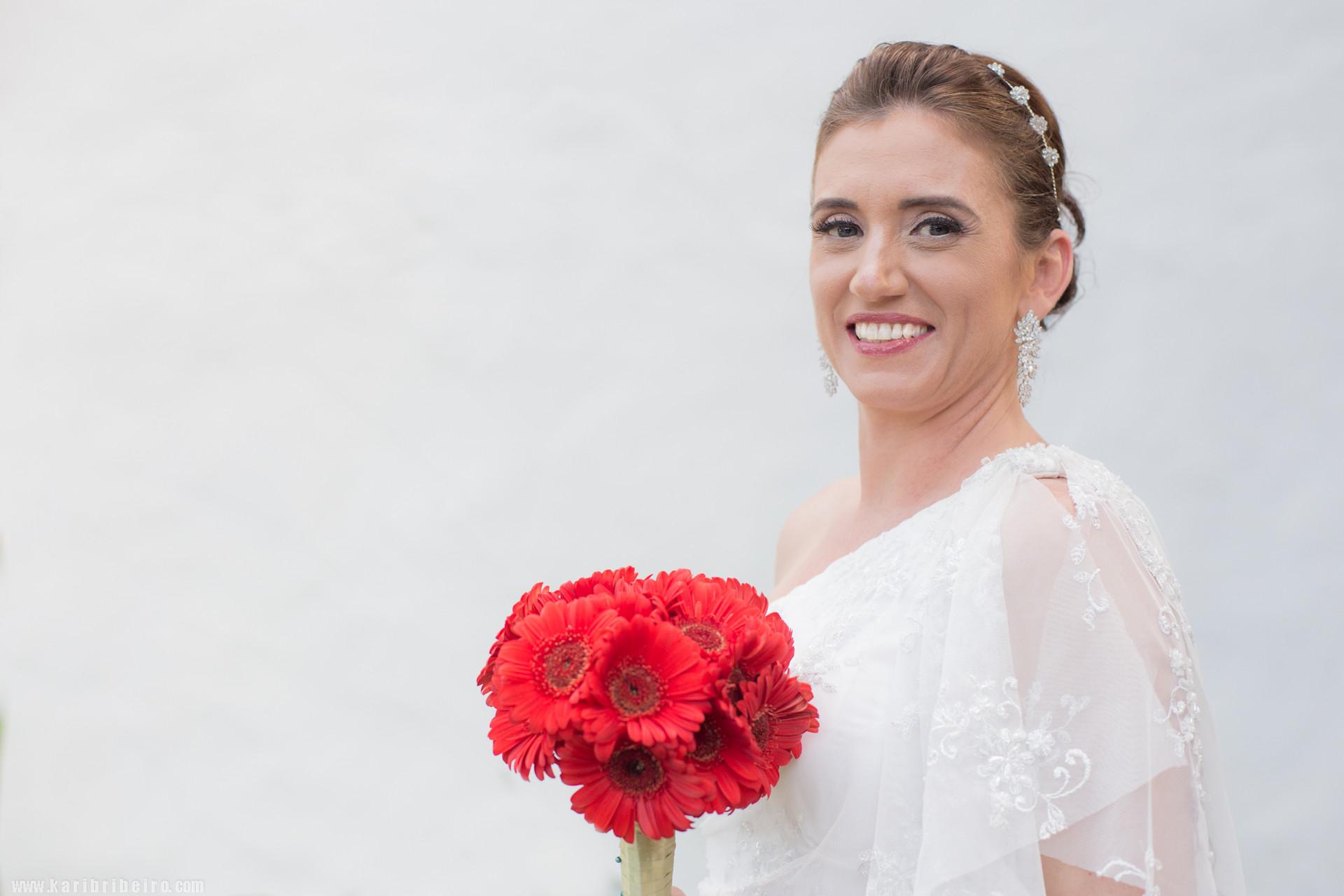 Noiva Debora