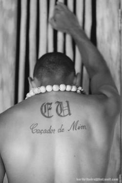 Ensaio Ricardo Marques em Trancoso