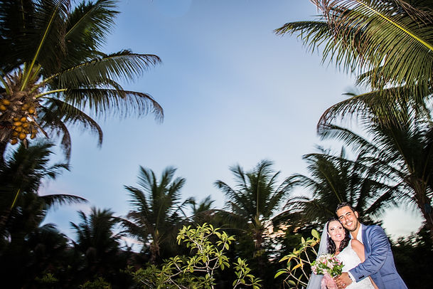 Casamento Daniela e Bruno