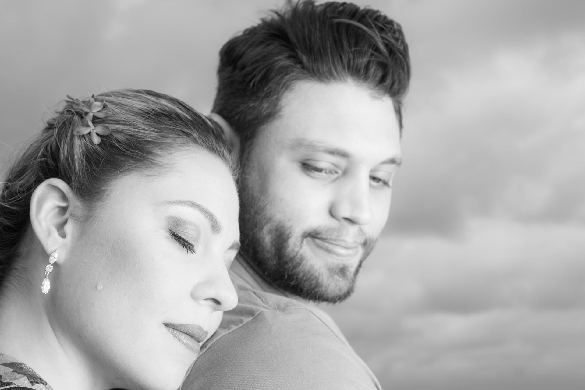 Casamento Danielle e Felipe Ecoresort Arraial d'Ajuda Agosto de 2016
