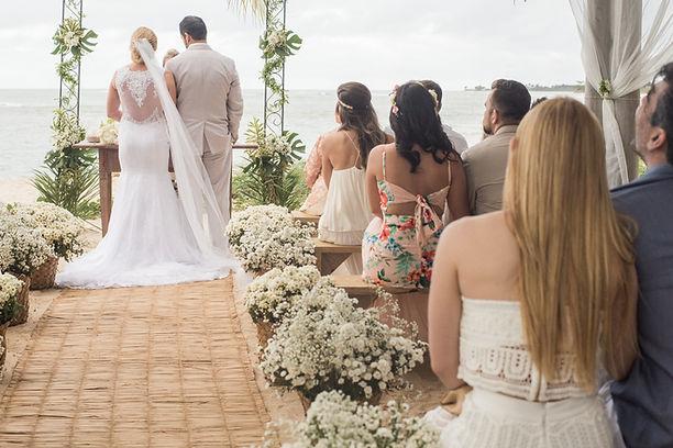 Casamento Levyanne e Alvaro Trancoso