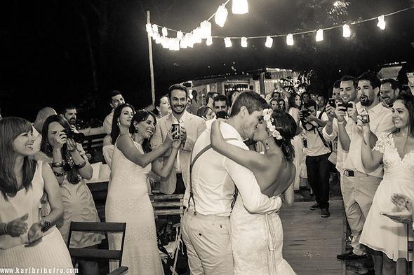 Casamento Emiliana e Bruno Trancoso Hotel da Praça Karib Ribeiro Fotografo