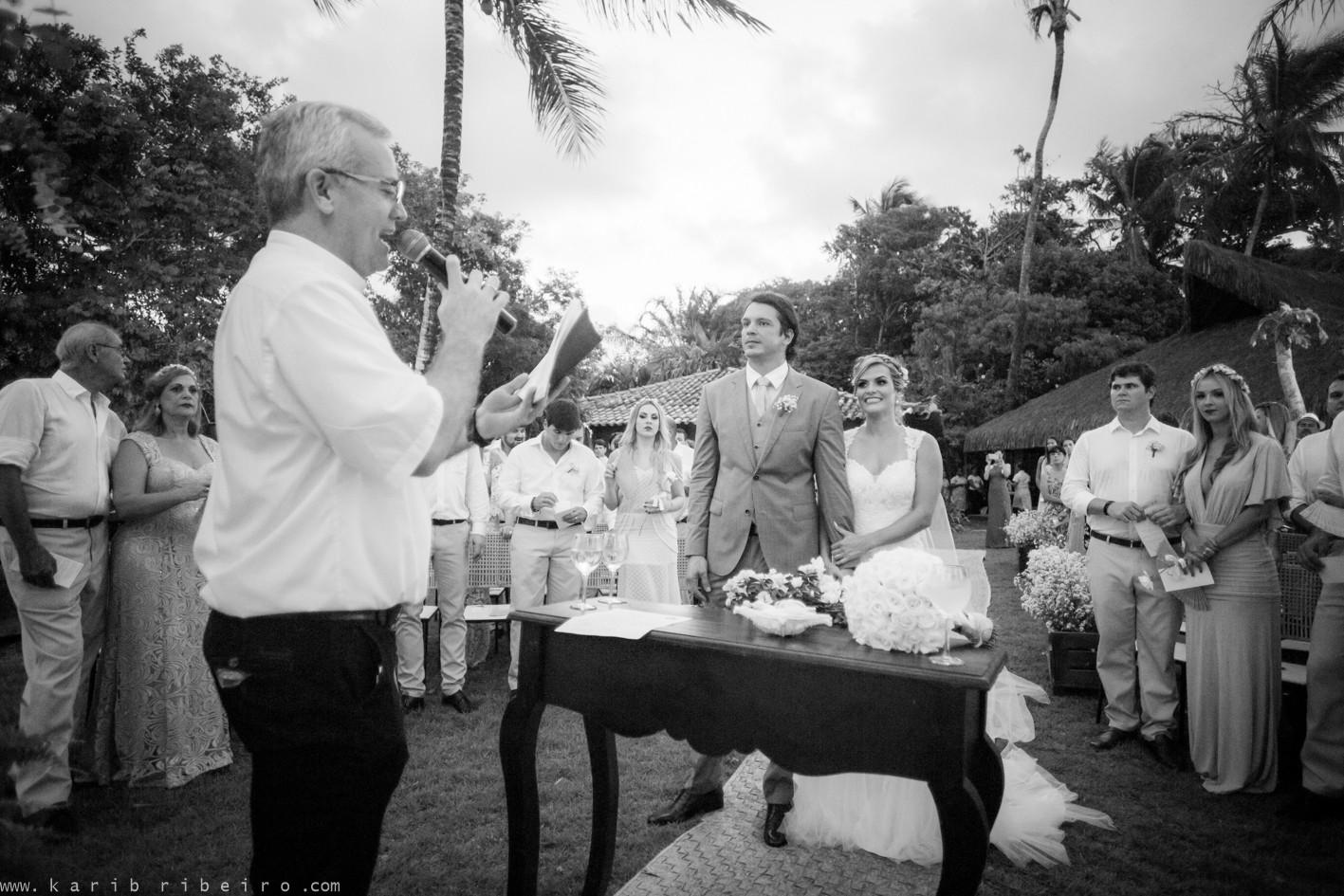 Casamento Luana e Felipe Mai 07th 2016  Casa Balinesa Arraial d'Ajuda