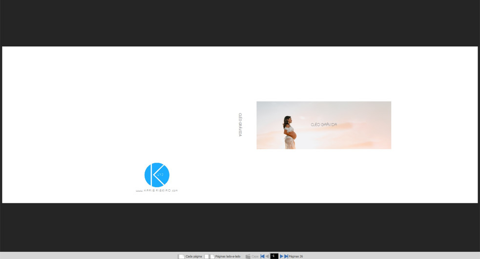 Cleo Gravida album capa e contracapa.jpg