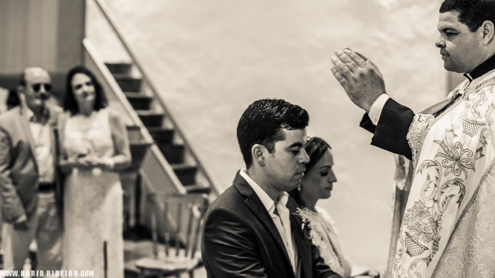 Casamento Natasha e Sérgio  Igreja de São João Batista  Quadrado Trancoso  Bahia Brasil Dez 13th 2015