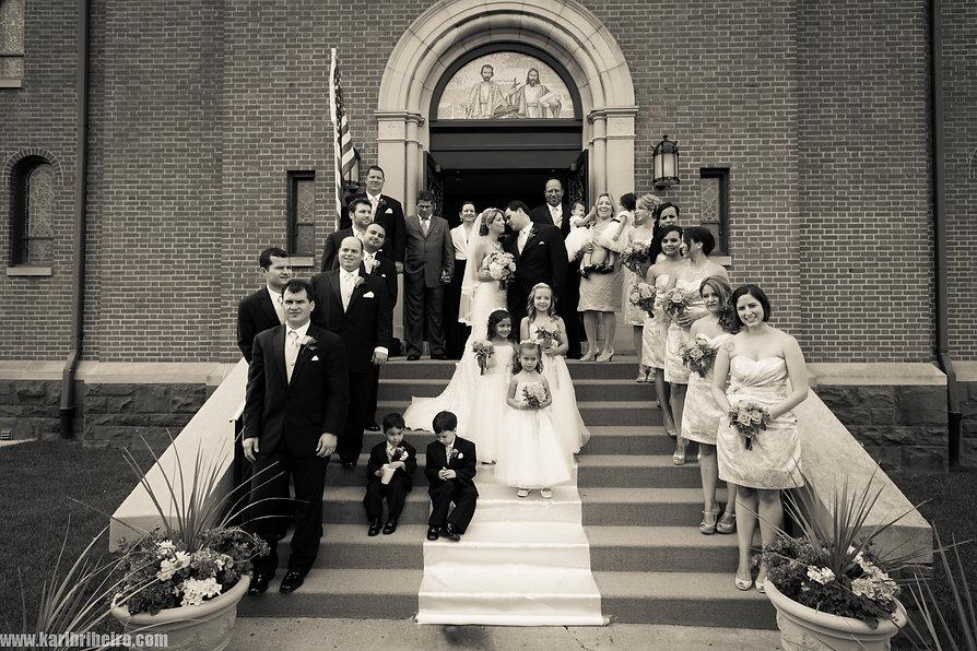 Wedding Helga & Douglas