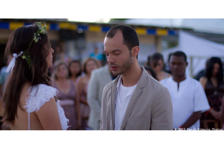 Casamento Leiliane e Klinger
