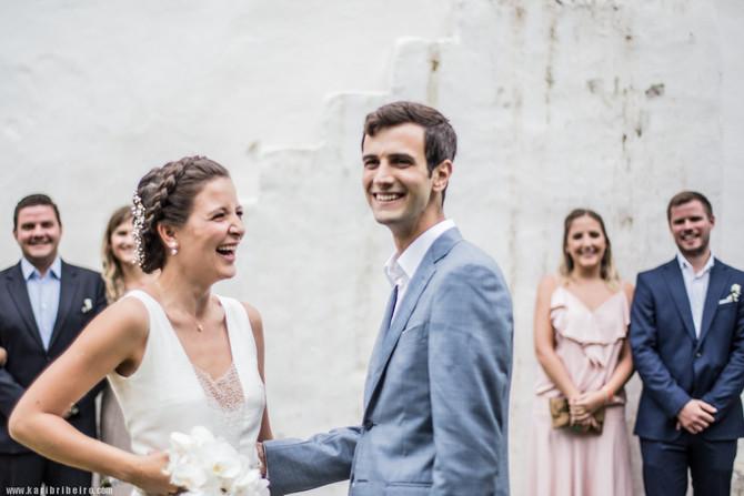 Casamento Julia e Emílio