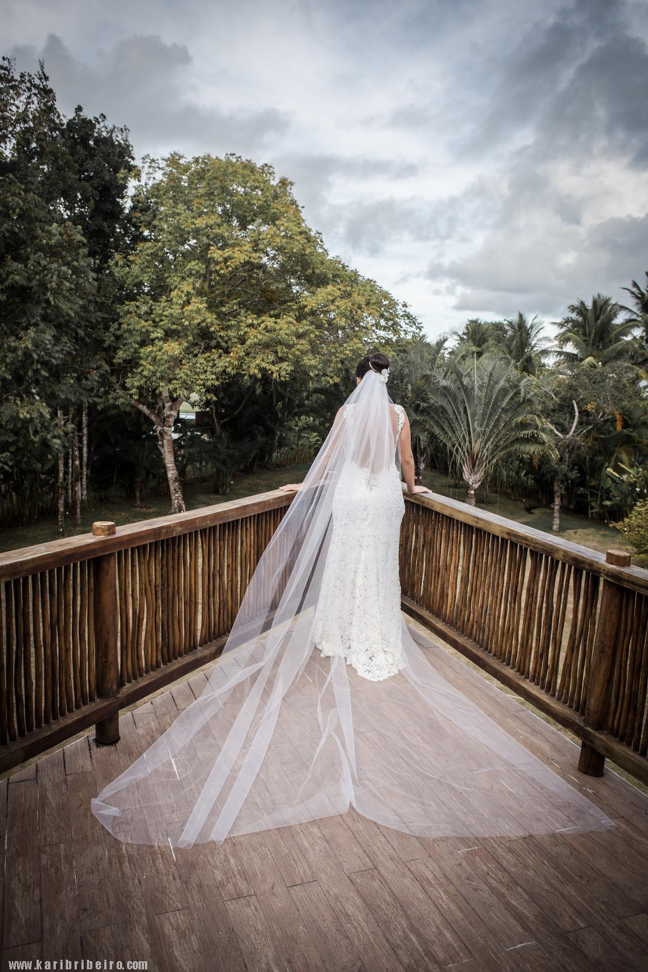 Casamento Thais e Marcos Igreja de Trancoso