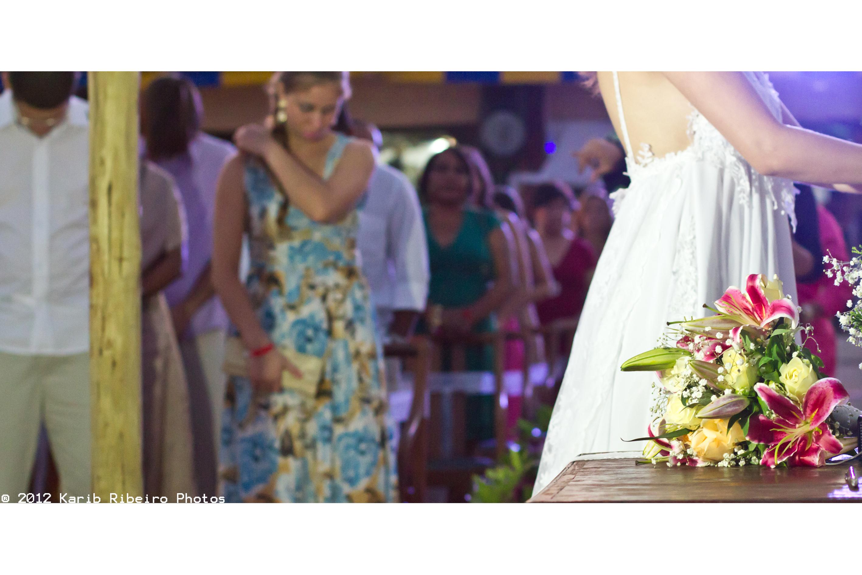 Casamento Leiliane e Klinger Porto S