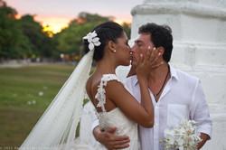 Casamento Aiala e Wladimir Umezu Pou