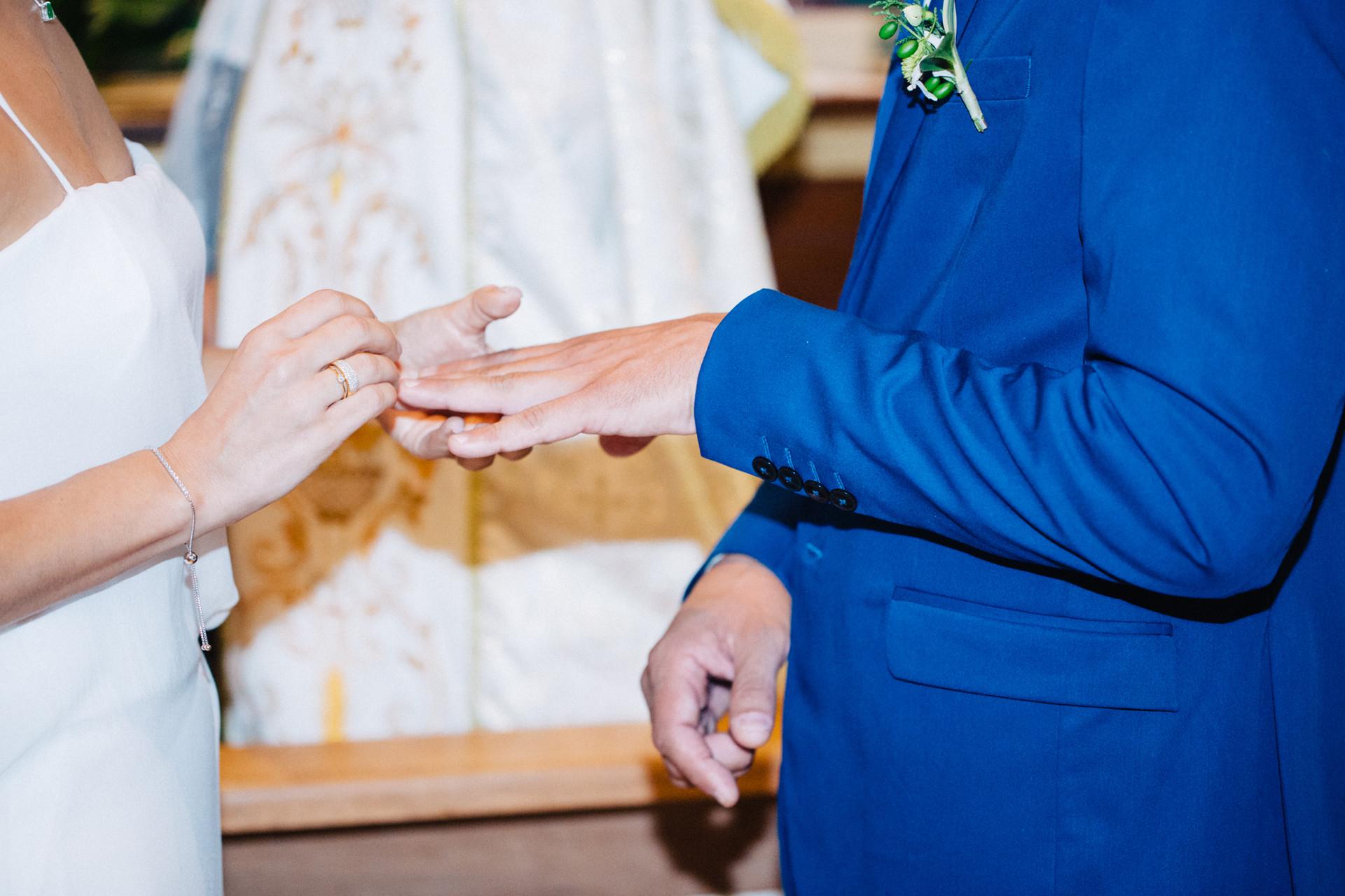 Casamento Amanda e Michel Igreja do Quadrado e El Gordo Trancoso Setembro 16th 2017