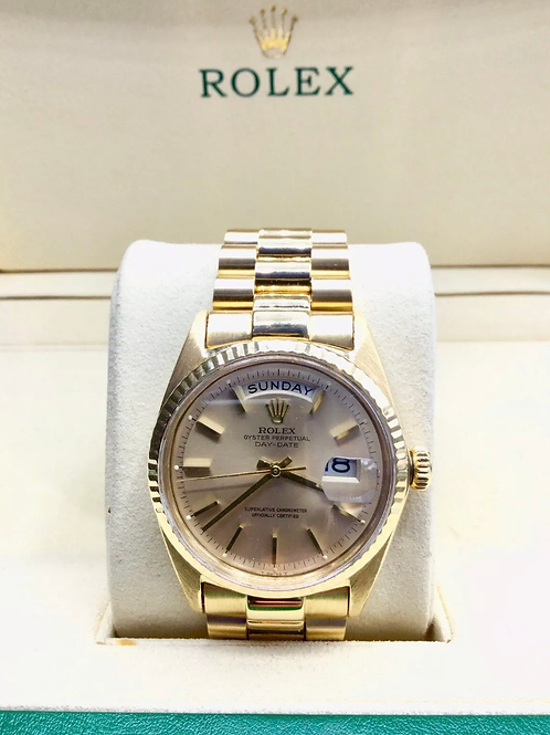 Rolex Presidential Day Date 36mm