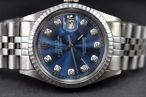 Men's Rolex Datejust 1601 36mm