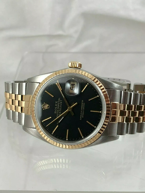 1985 Rolex Oyster Perpetual Datejust 16013