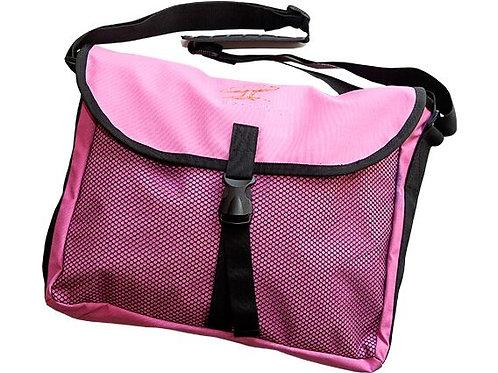 Game Bag Pink (S) Plus Humane Bird Dispatcher