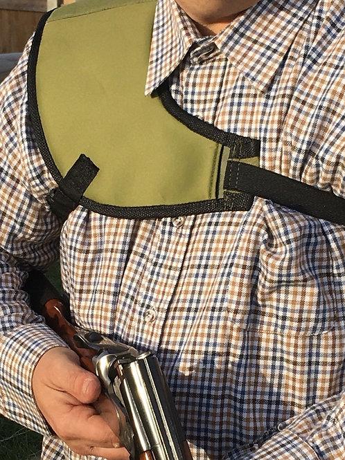 Recoil Shotgun Shoulder Pad- Unisex/One Size