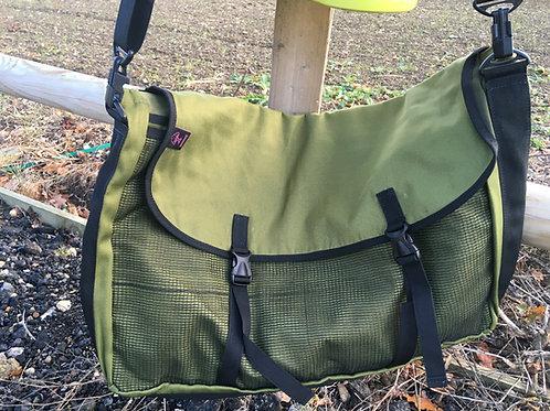 Game Bag Green (XL)
