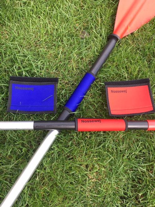 Canoe Kayak Paddle Grips (Blue)