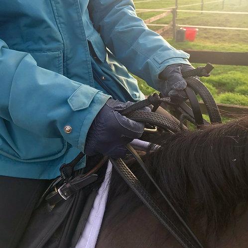 Hand Positioning Training Aid