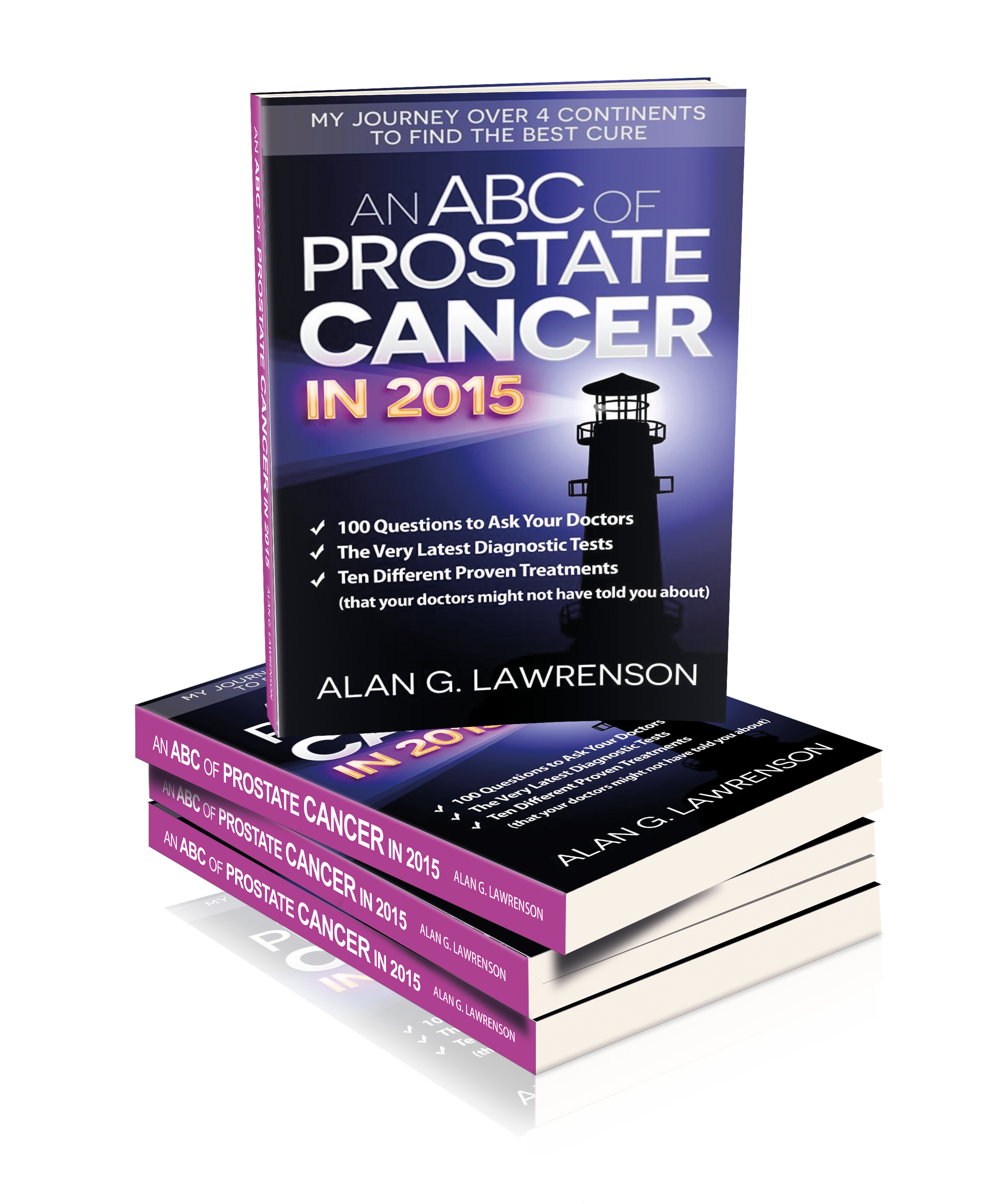 The ABCs of Prostate Cancer