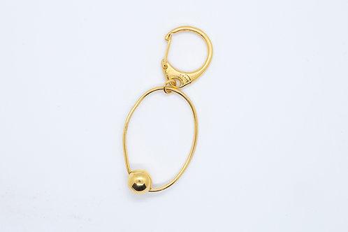 Porte clef Galilée