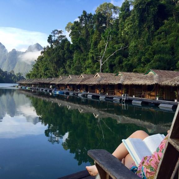 Thailand;  Essential Well-being