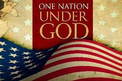 One Nation Under God - License
