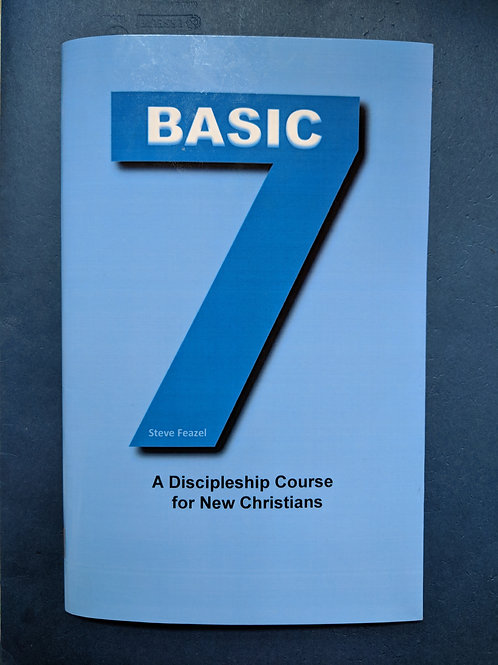 BASIC 7 (5 copies)