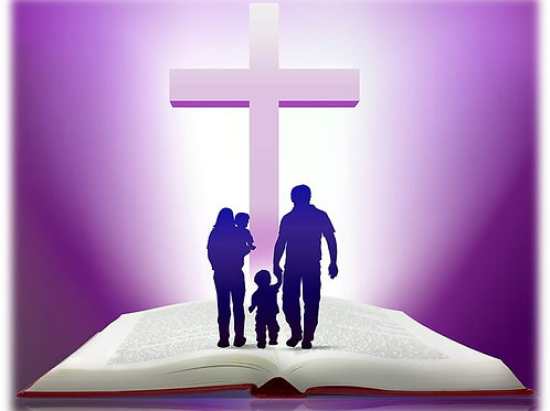 The Faith and The Life: The Christian Family
