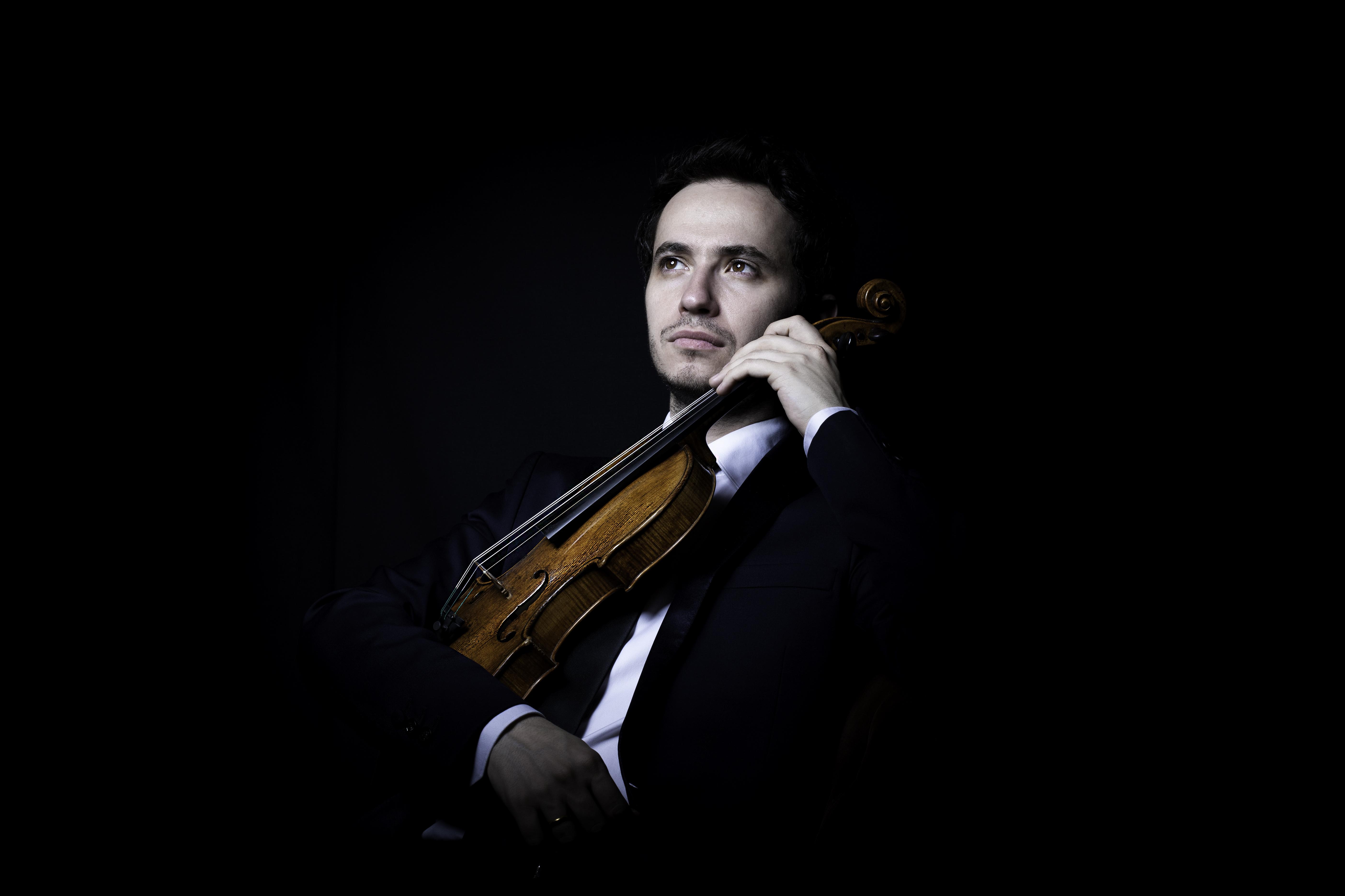 Gabriel Lemagadure Quatuor Ebene