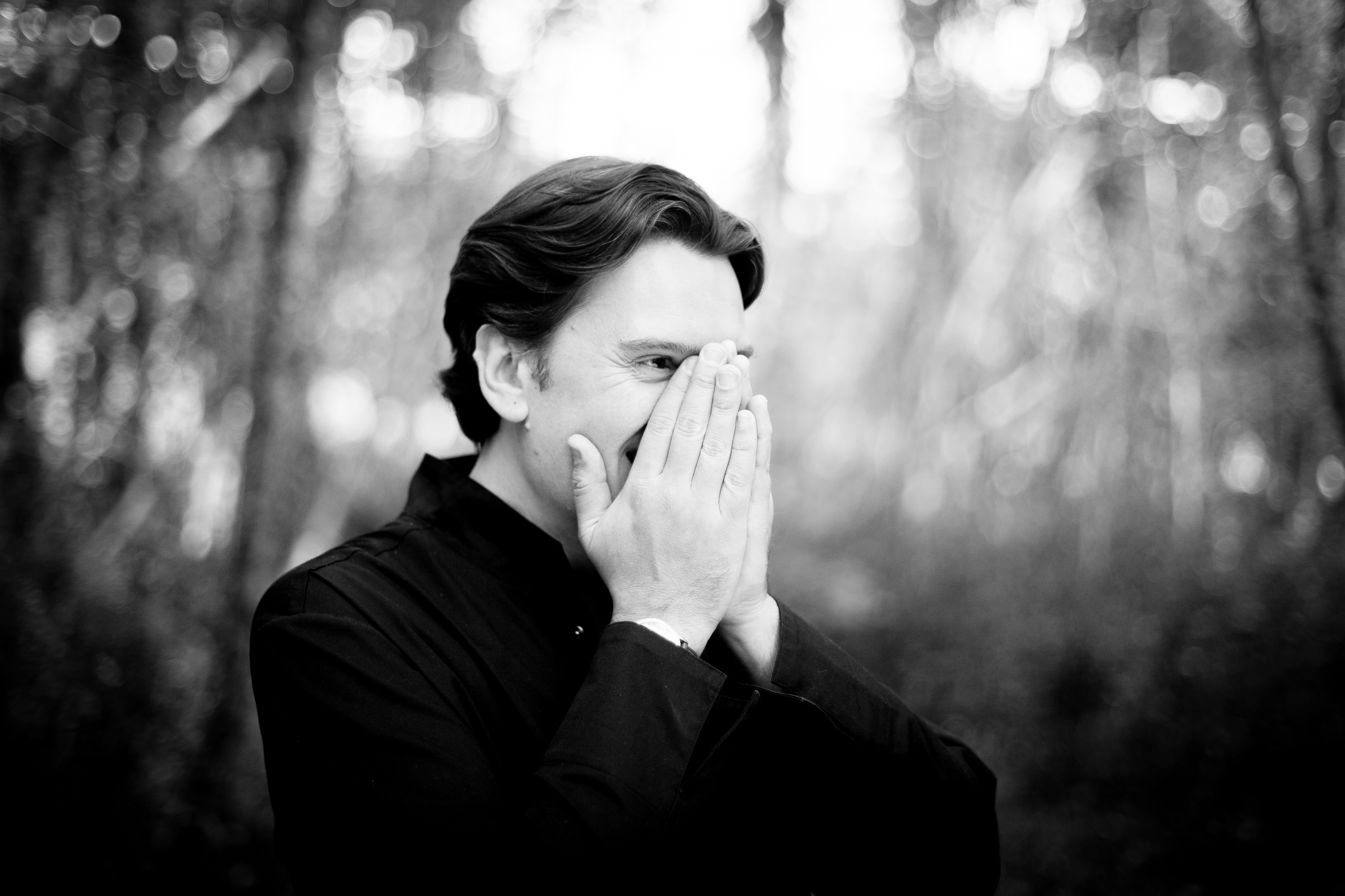 Mathieu Herzog Chef d'orchestre