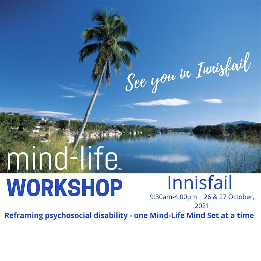 Mind-Life Workshop - Innisfail
